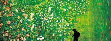 Monet, Kandinsky und Co. mal anders