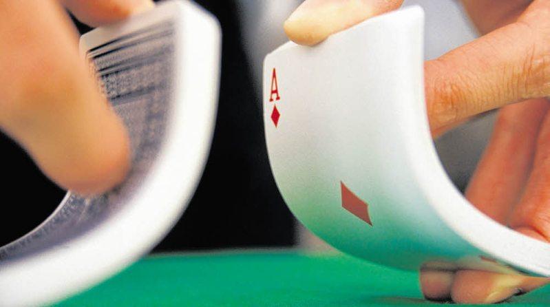 Übler Trick mit verstrahlten Karten