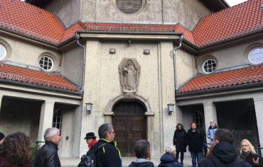 Vom Krematorium zum Kulturquartier