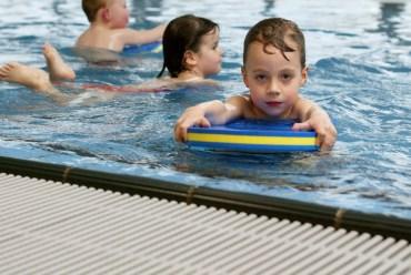 Mehr Schwimmhallen für mehr Unterricht