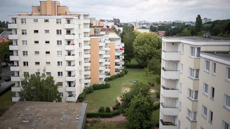 Reinickendorfer Problemkiez kämpft gegen den Abstieg