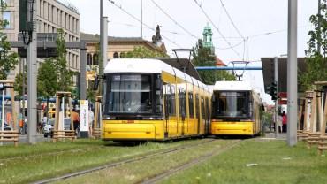 Straßenbahn-Mitarbeiter kritisieren chaotische Zustände