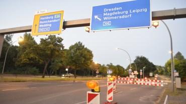 Rudolf-Wissell-Brücke wird früher fertig als gedacht