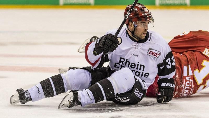 Eishockey: Chancen auf den Sieg in der neuen Saison