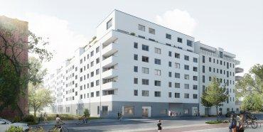 Neues Konzept für die Quedlinburger Straße