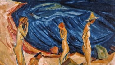Künstler gegen Hitler am Wannsee
