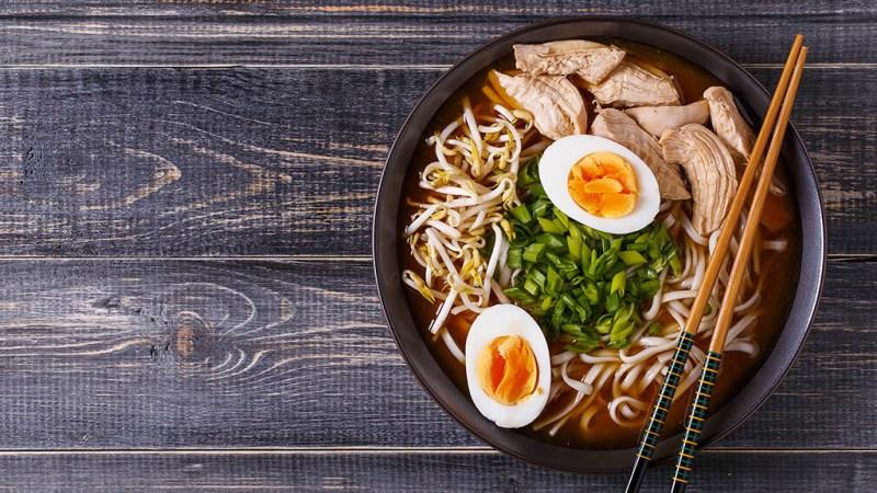 Soulfood aus Japan