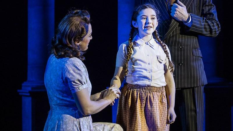 """Junge Talente für Musical """"Evita"""" gesucht"""