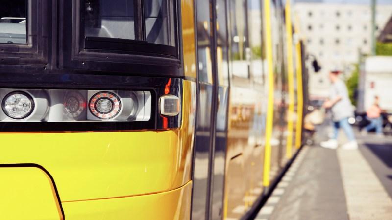 Freie Fahrt für Trams auf der Leipziger Straße?