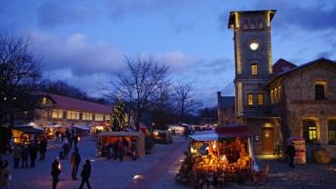 Nordische Märchenweihnacht