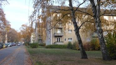 Quartier in Tegel wird sozialverträglich modernisiert