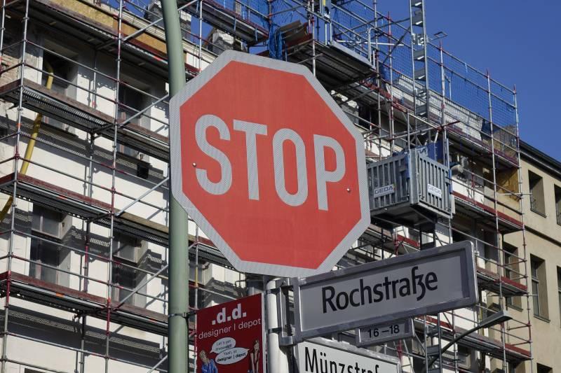 """""""Alexanderplatzviertel"""" erhält nun  Milieuschutz"""