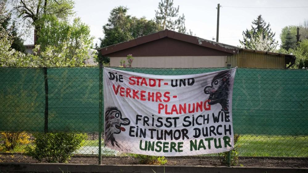 Wohnungskrise in Berlin: Kleingärten zu Bauland?