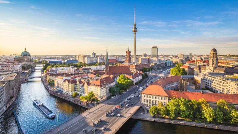 Wohnen in Deutschlands Hauptstadt