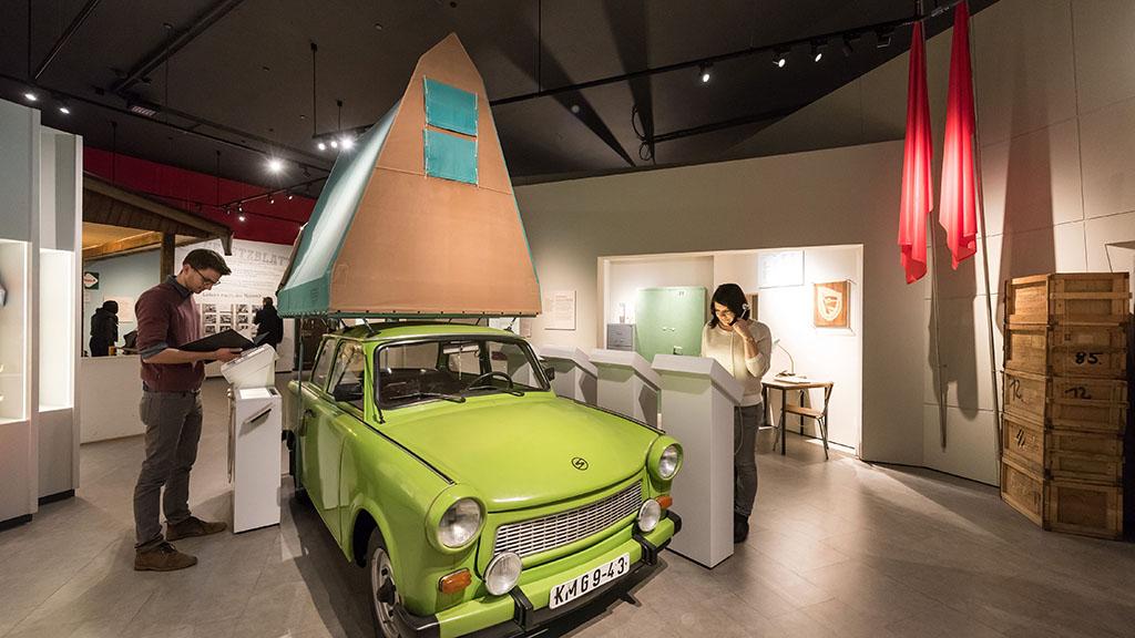 Berlin: Lange Nacht der Museen