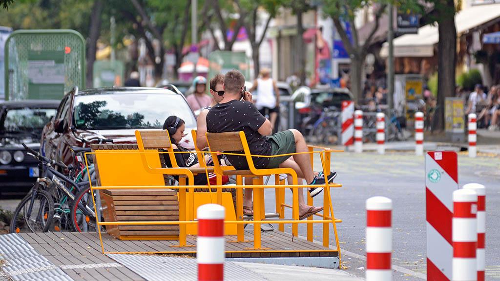 Berlin-Kreuzberg: Zukunft der Bergmannstraße