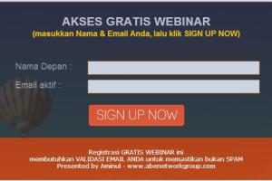 Webinar Replika Abenetwork Group