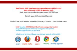 Web Replika Abenetwork Group