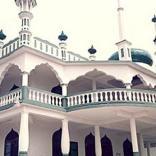 Masjid at Kensington, Bridgetown, Barbados.