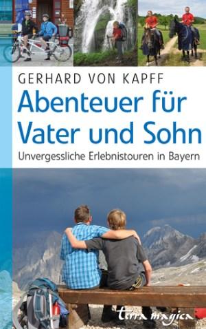 Abenteuer für Vater und Sohn