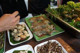 Kochkurs, Luang Prabang, Pekong Pearl, Flusskreuzfahrt, Laos, Thailand