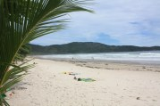 Praia Lopes Mendes auf Ilha Grande