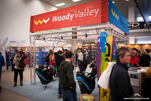 Woody Valley Gurtzeuge