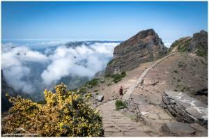 Traumwanderung am Pico Ariero