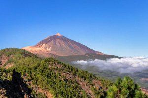 El Teide - Teneriffa: Die Insel des ewigen Frühlings