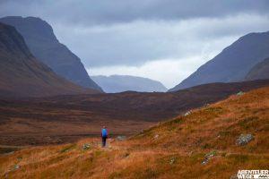 Schottland - Wandern auf den Britischen Inseln
