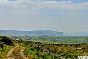 Irland - Wandern auf den Britischen Inseln
