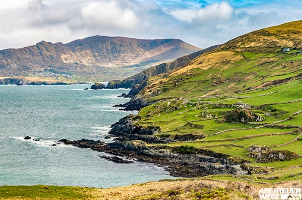 Die Beara-Halbinsel - noch immer ein Geheimtipp zum Wandern in Irland