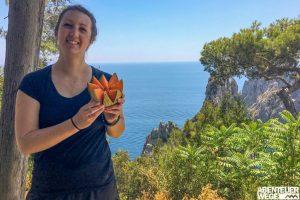 Beste Reisezeit zum Wandern an der Amalfiküste