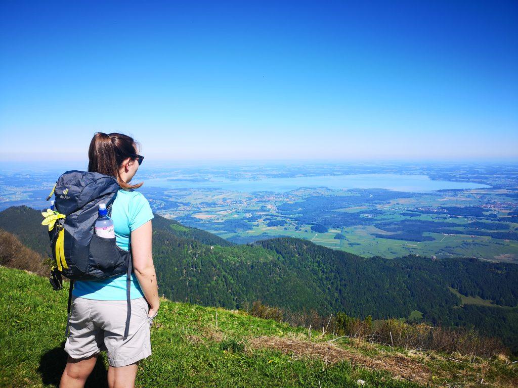 Cindys Lieblingsplätze: ein Reisebericht vom SalzAlpenSteig
