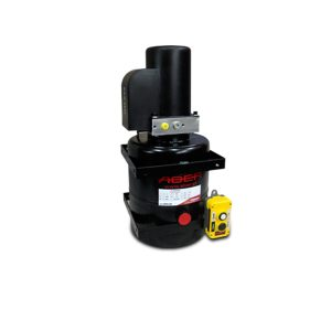 HYDRAULIC POWER PACKS & HYDRAULIC UNITS