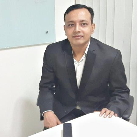 Shashank Trivedi