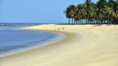 Photo of As 10 Praias mais bonitas do Brasil na opinião dos gringos