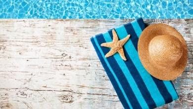 Photo of 5 Coisas que Você Não Pode Esquecer na Hora de ir à Praia