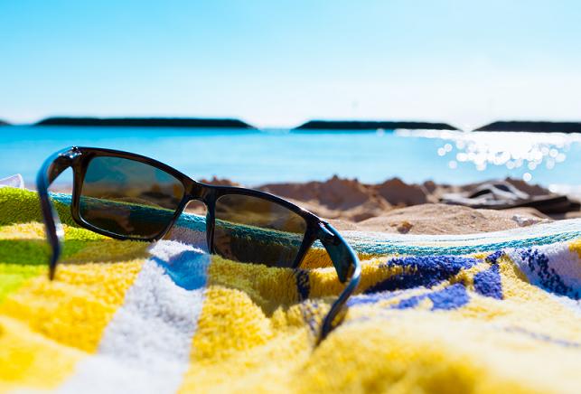 5 coisas que você não pode esquecer na hora de ir à praia (2)