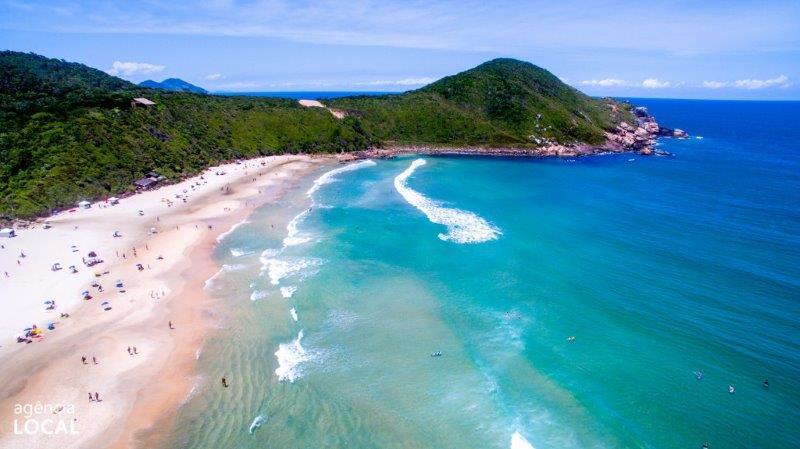 Praia do Rosa sunga de praia aberbeach