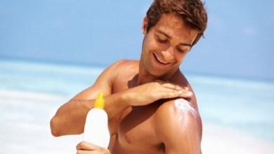 Photo of Protetor Solar: Por que você não pode esquecer na hora de ir à praia?