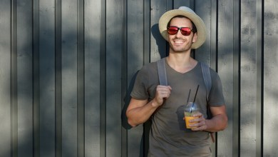 Photo of 5 dicas para manter-se hidratado mesmo nos dias mais quentes