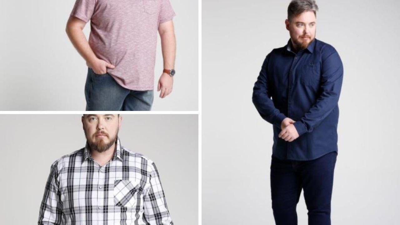e54fee59645240 Dicas de Moda para homens gordinhos e Plus Size