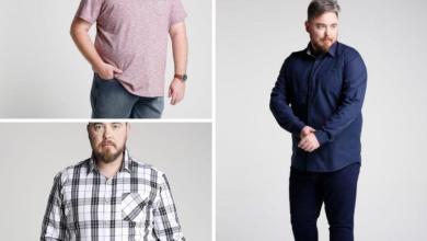Photo of Dicas de Moda para homens gordinhos e Plus Size