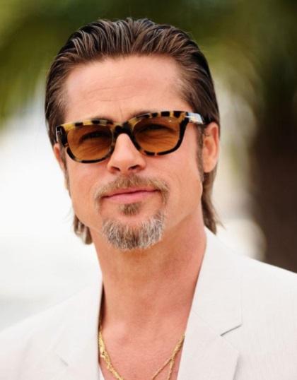 Corte de cabelo masculino Comprido e Elegante -  Long Sweep