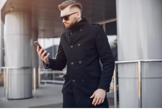 dicas de moda masculina traje de passeio
