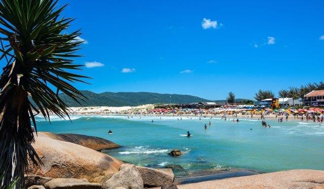 Lagoa da Conceição Florianópolis LGBT