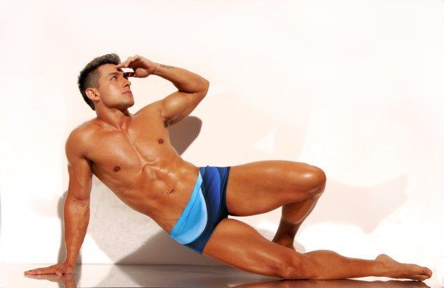 sunga de praia moda praia masculina da aberbeach
