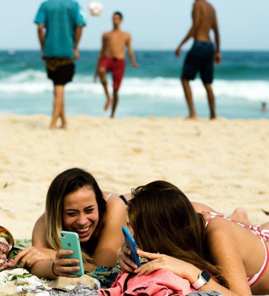 5 Erros que os Homens não Podem Cometer na Praia
