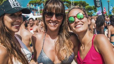 Photo of Pool Party! Como organizar ou fazer a sua festa na piscina!